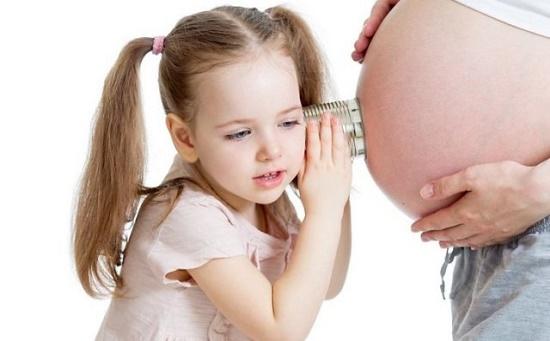 какие ощущения при первых шевелениях ребенка ощущает мама